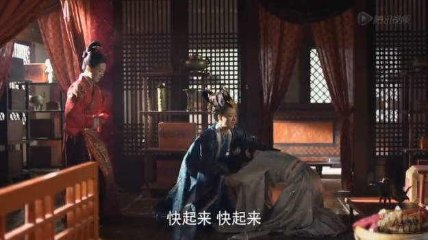 芈月传 Legend of Mi Yue Episode 3 _ 02.jpg