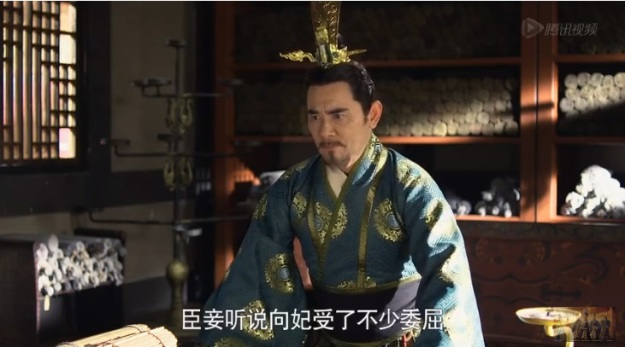 芈月传 Legend of Mi Yue Episode 3 _ 13.jpg