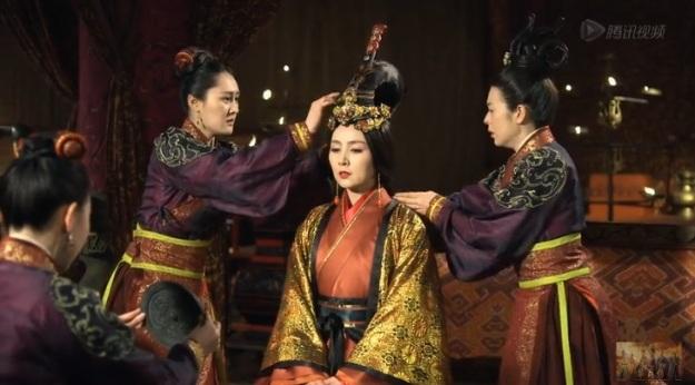 芈月传 Legend of Mi Yue Episode 3 _ 20.jpg