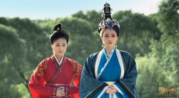 芈月传 Legend of Mi Yue Episode 3 _ 27.jpg