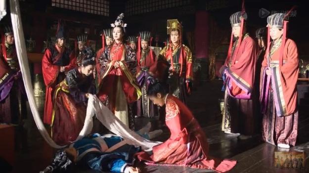 芈月传 Legend of Mi Yue Episode 4 _ 02.jpg