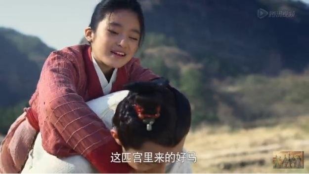 芈月传 Legend of Mi Yue Episode 4 _ 19