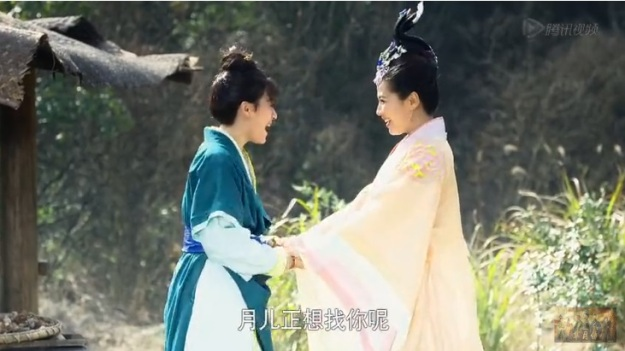芈月传 Legend of Mi Yue Episode 4 _ 50