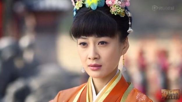 芈月传 Legend of Mi Yue Episode 4 _ 52