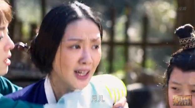 芈月传 Legend of Mi Yue Episode 4 _ 56