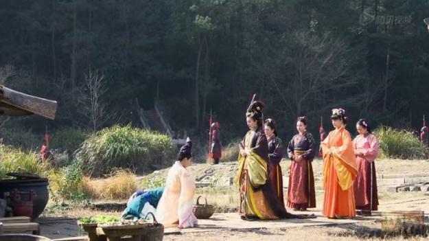 芈月传 Legend of Mi Yue Episode 4 _ 57