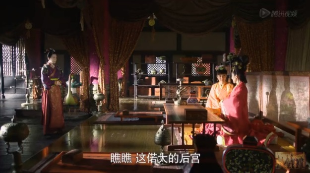 芈月传 Legend of Mi Yue Episode 4 _ 60.jpg
