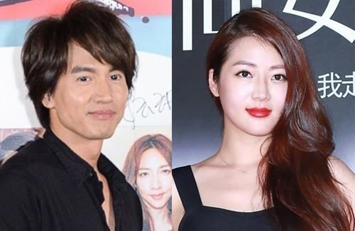 Jerry Yan New Drama