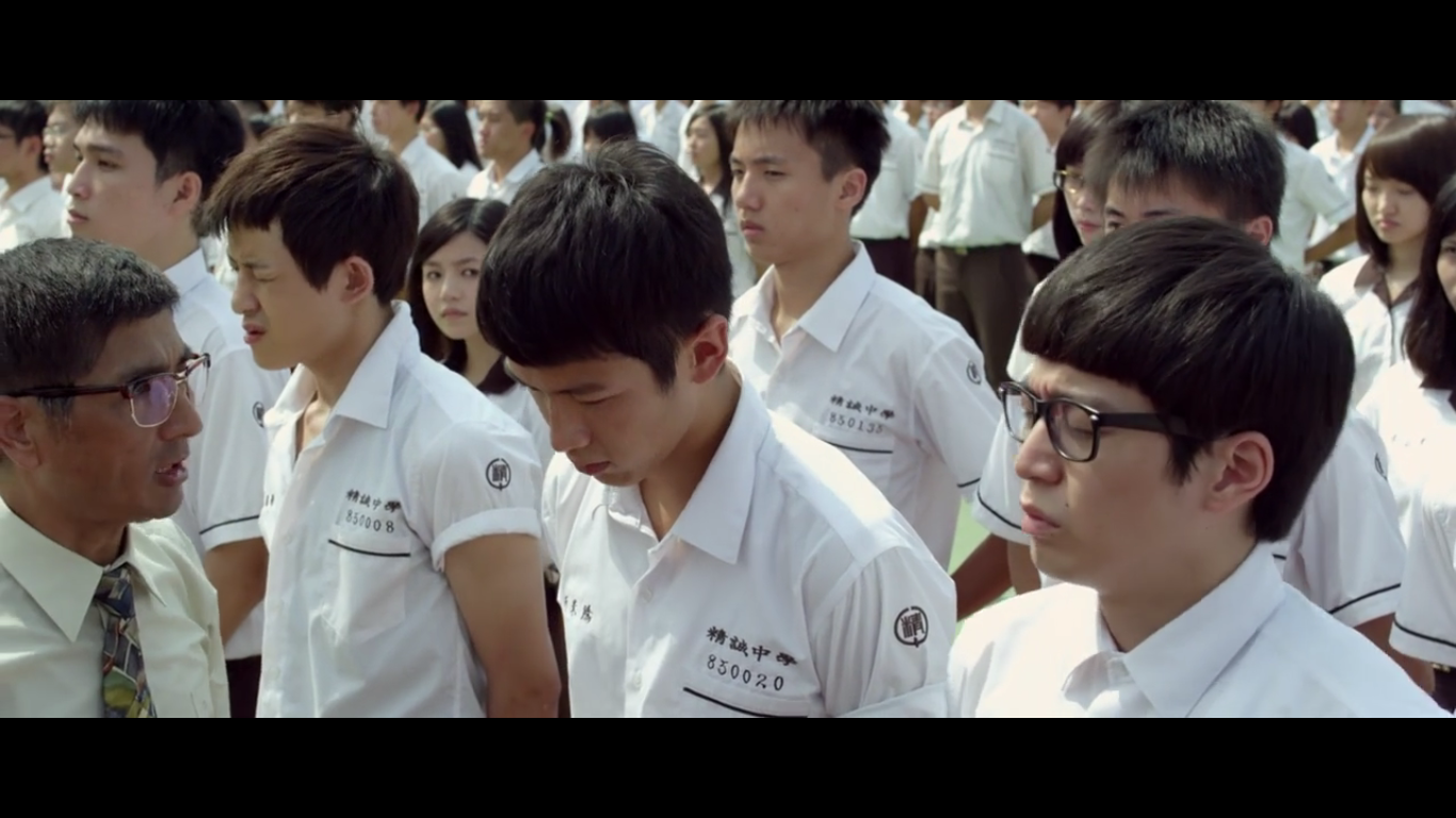 """Comparing Taiwan's Most Successful Films: """"You are the ..."""