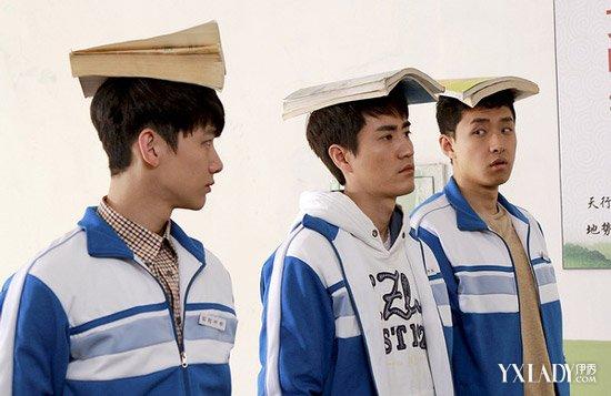 Back In Time 2 Chen Xun Qiao Ran Zhao Ye.jpg