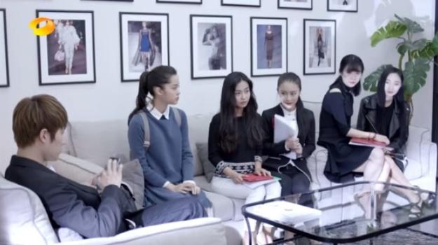 Yes! Mr Fashion Ep 1_26
