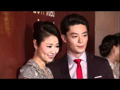 Lin xin ru dating