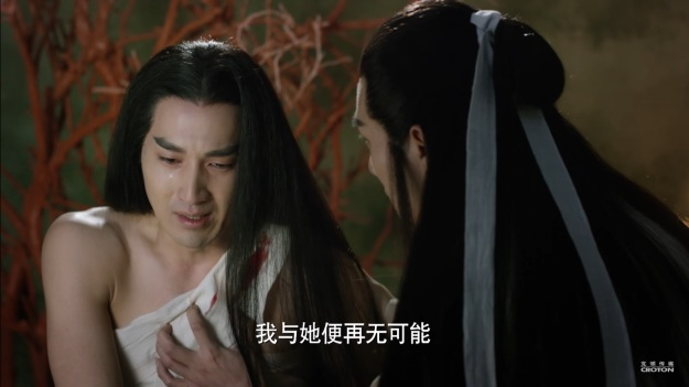 Eternal Love 三生三世十里桃花 ep 19_2