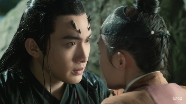 Eternal Love 三生三世十里桃花 ep 2
