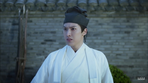 Eternal Love 三生三世十里桃花 ep 32_2