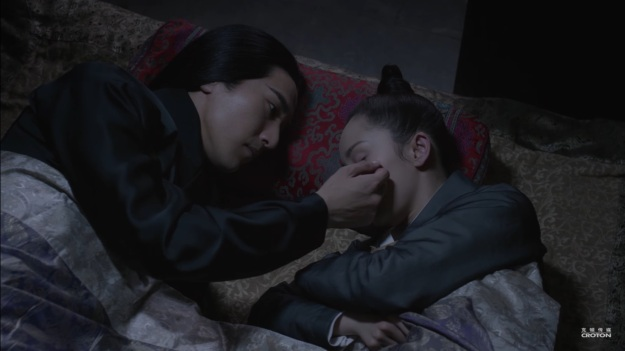 Eternal Love 三生三世十里桃花 ep 35_1