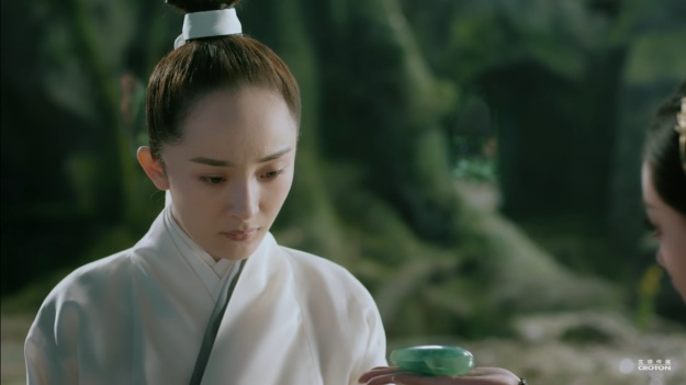 Eternal Love 三生三世十里桃花 ep 7_1