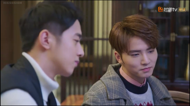 Meteor Garden 2018 Episode 49 Review | SkimmedMilkDRAMA